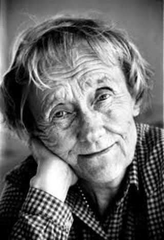 känd svensk författare