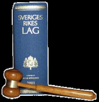 sveriges lagar och regler