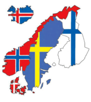 Pedagogisk Planering I Skolbanken Norden Fem Lander