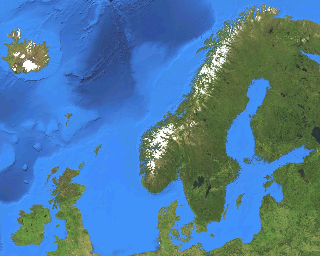 Pedagogisk Planering I Skolbanken Norden