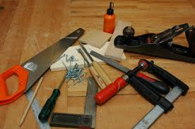 Vad kan man göra på träslöjden